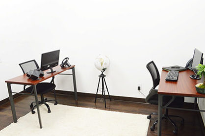 2 - 3 person office space rentals - the carlton center